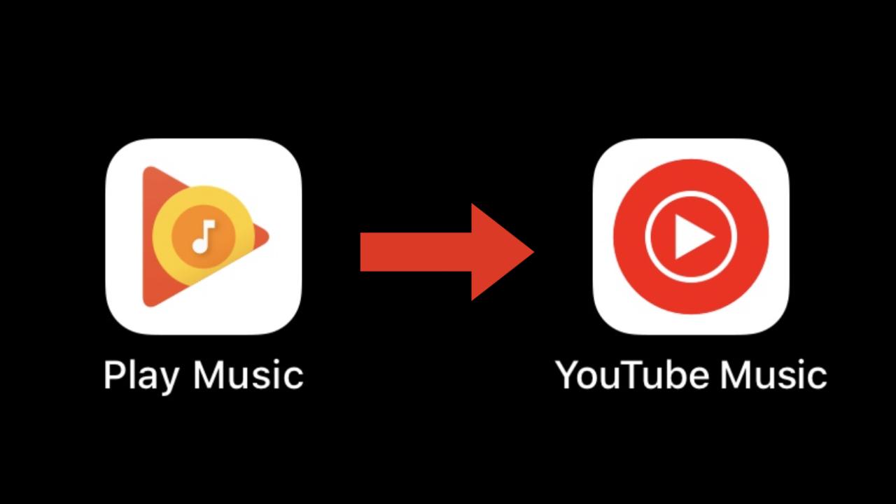 ミュージック グーグル 終了 プレイ